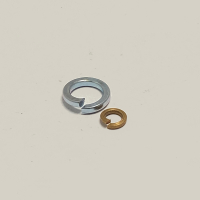 Rectangluar Section Spring Washers